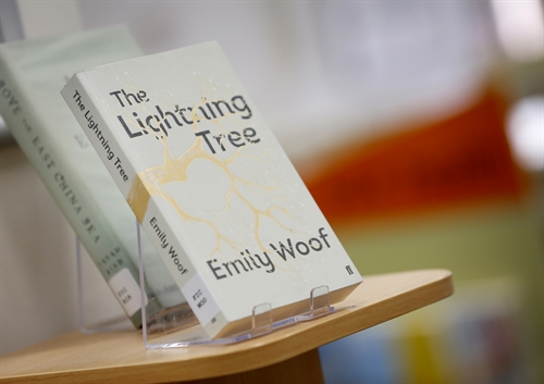 New Books The Lighting Tree Emily Wolf